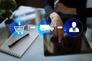 Supply Chain Management: i passaggi della logistica dal produttore al cliente finale