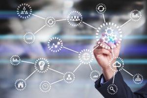 management e lean sigma. collegare e organizzare velocemente