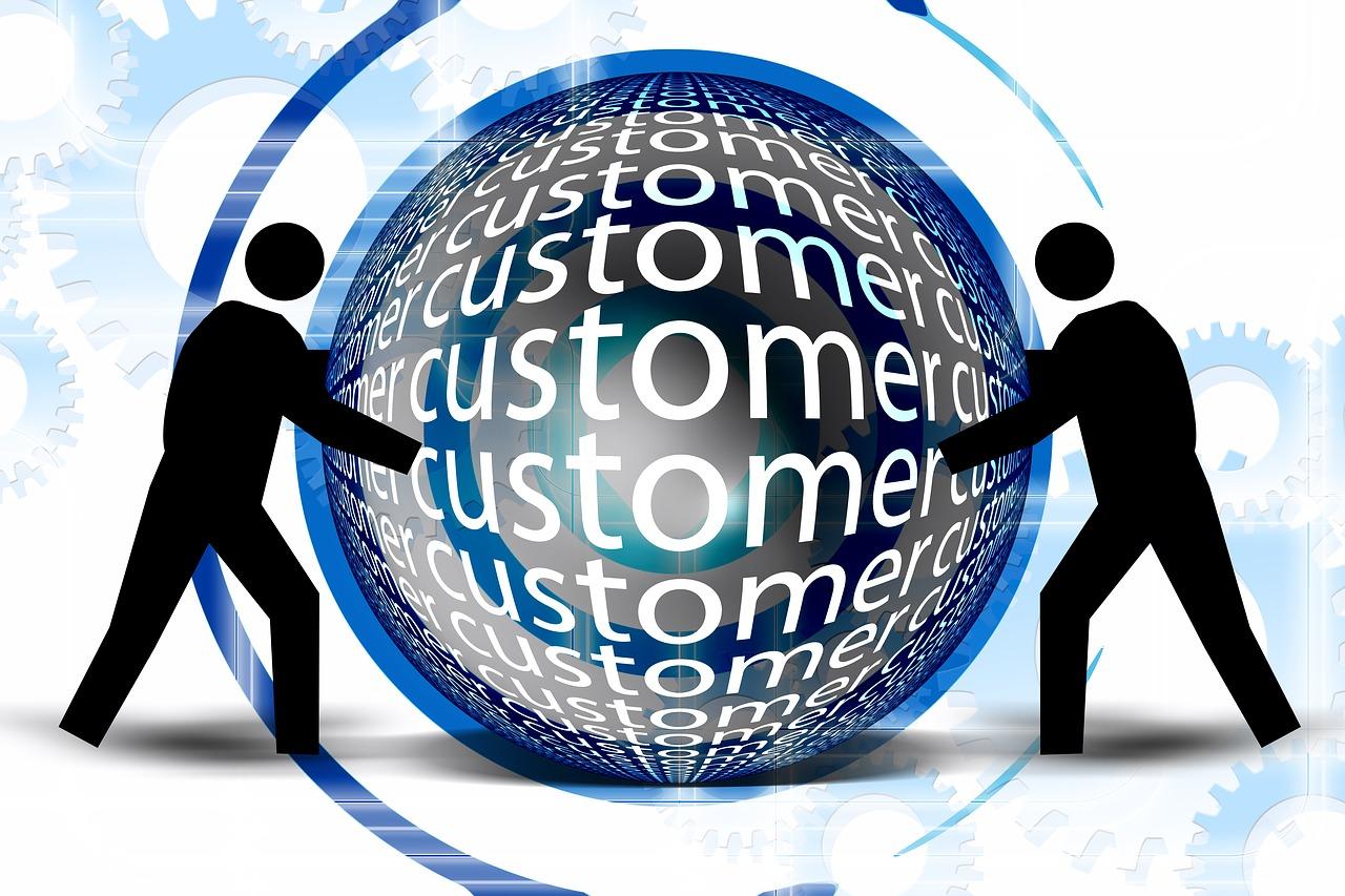 customer centricity - il cliente al centro: cliente al centro