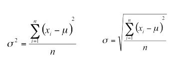 sigma ( σ )-SQM scarto quadratico medio-deviazione-standard-patrizia-agostinis-operations-management-unovirgolasei.eu-deviazione-standard-campionaria-formula-sigma-e-sigma-quadro-varianza